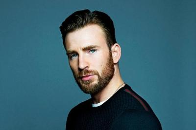 Chris Evans in talks for Jekyll