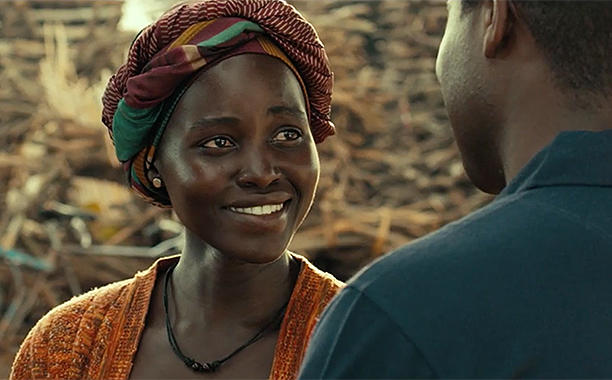 Queen of Katwe comes to London