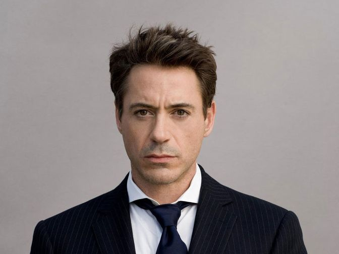 Is Robert Downey Jr heading to TV?