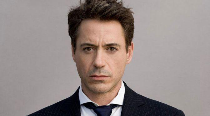 Is Robert Downey Jr heading to TV?