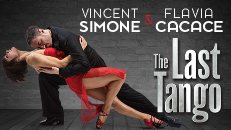 Strictly's Vincent and Flavia return to the West End