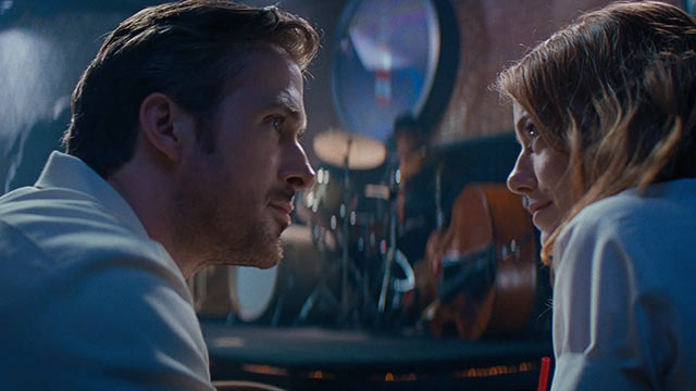 Dreamy new La La Land trailer