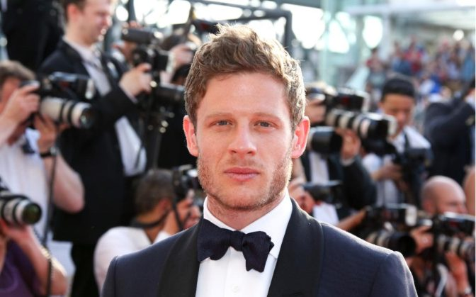 James Norton in talks for Little Women