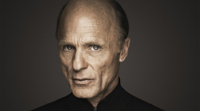 Ed Harris to take to the London stage