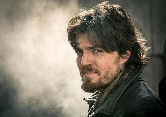 Tom Burke set for Rowling's Cormoran Strike