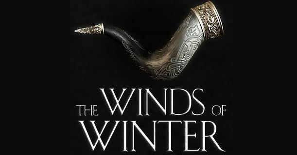 """The Winds of Winter publication date """"not finalised"""""""