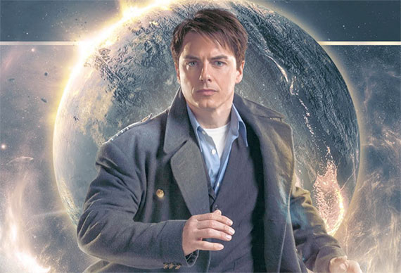 Captain Jack Harkness to have new adventures