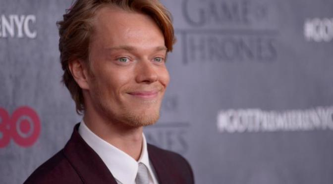 Game of Thrones star to tell the Story of Football