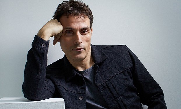 Rufus Sewell returns to the stage