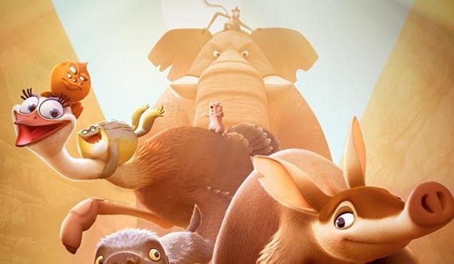 Miles Teller's next role: taking aardvark