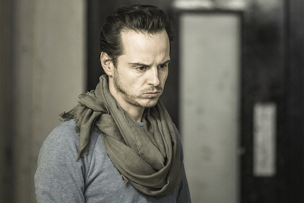 Andrew Scott, Maxine Peake set for The Bash