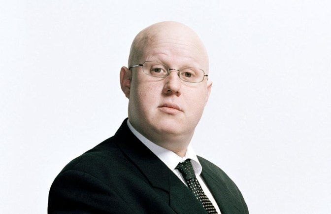 Matt Lucas pens his autobiography