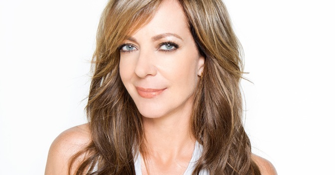 Allison Janney to receive Hollywood honour
