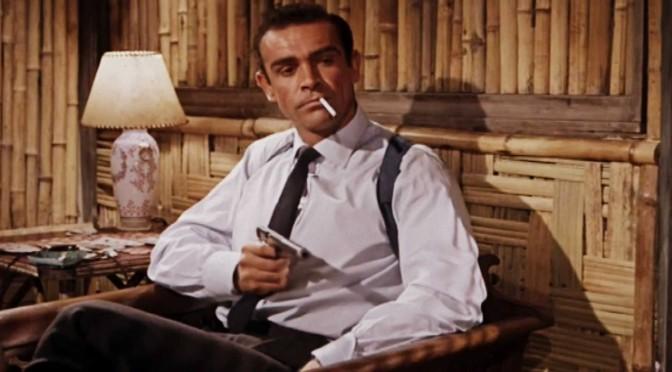 Anthony Horowitz to pen new James Bond story