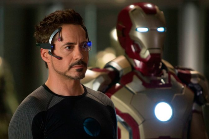 Iron Man, Rocket and Groot set for new adventures