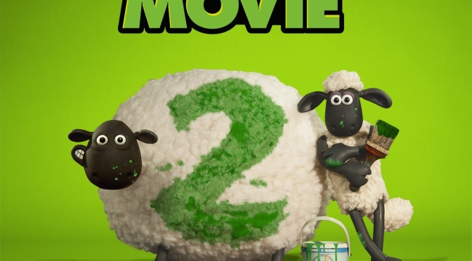 Shaun the Sheep gets another movie