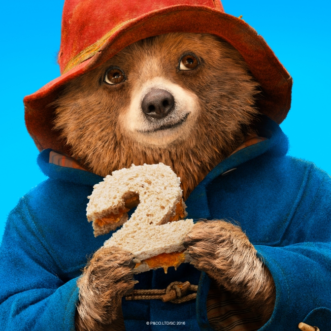 Hugh Grant, Brendan Gleeson join Paddington 2