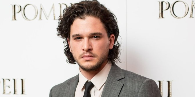 Kit Harington set for BBC Guy Fawkes drama