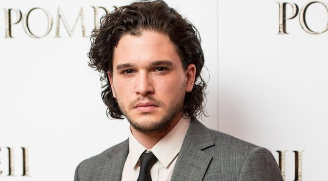 Kit Harington's MCU role confirmed