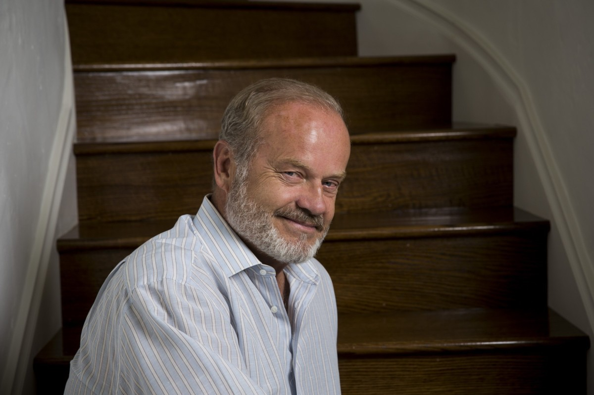 Kelsey Grammer to guest star on Modern Family