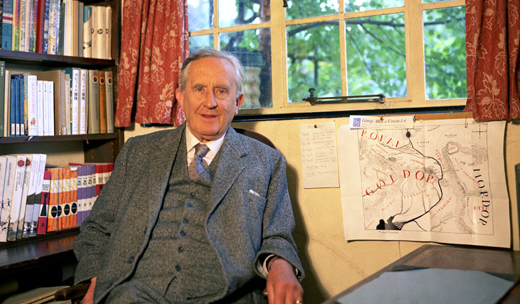 Tolkien biopic finds its director