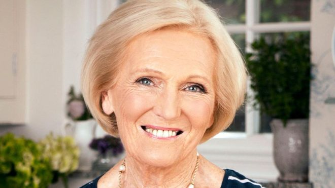 Bake Off judge gets new TV series and book deal