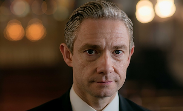 Martin Freeman working on 'Game of Thrones-style series'