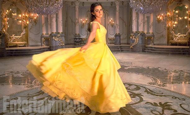 First look: Beauty and the Beast