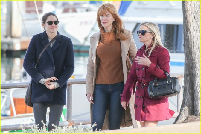Watch: Big Little Lies trailer