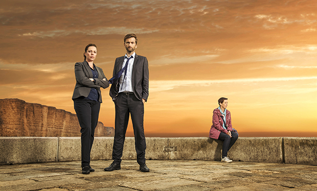 First Look: Broadchurch new trailer