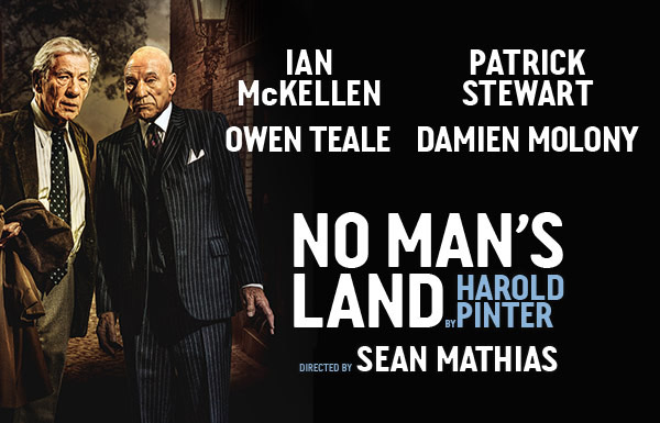 No Man's Land heads to the big screen