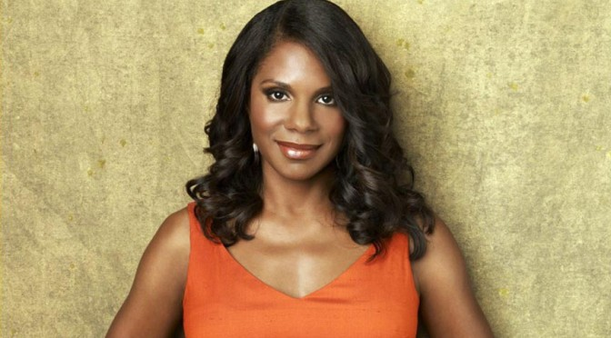 Audra McDonald announces London dates