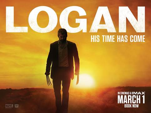 Watch: Logan – new trailer