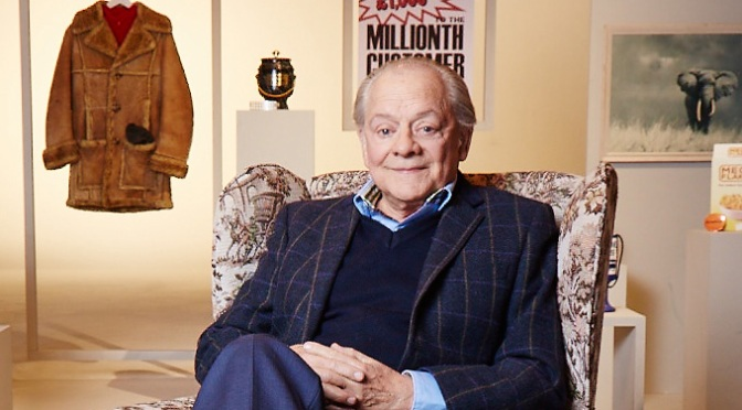 Gold to tell the Only Fools And Horses story