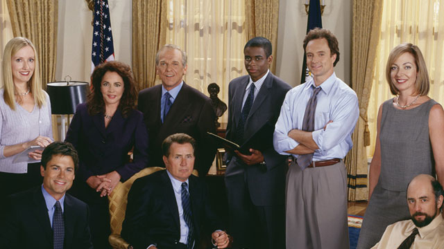 Could The West Wing make a return to TV?