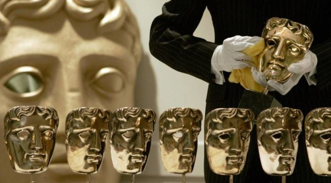 Who's attending the 2018 BAFTA Film Awards?