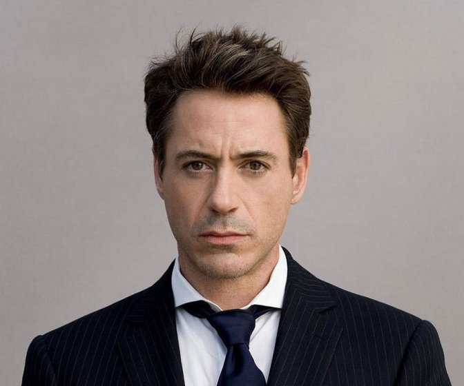 Robert Downey Jr's next film will be superhero free!