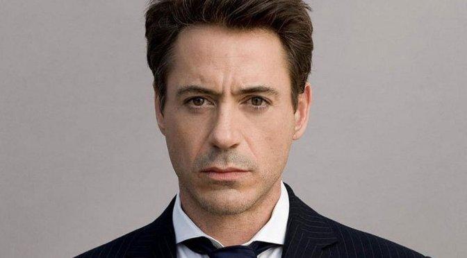 Robert Downey Jr's next film will be superhero free!
