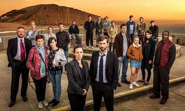 Broadchurch – new images