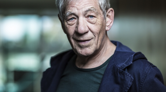 Watch: McKellen: Playing the Part – first clip
