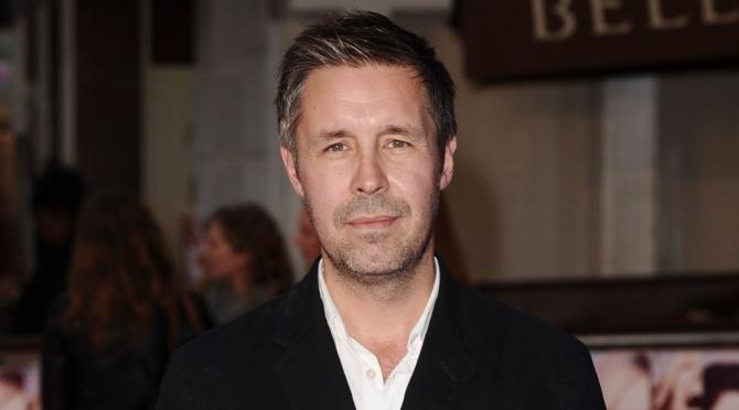 Paddy Considine confirms theatre role