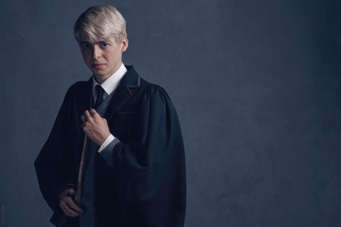 Cursed Child actor joins Channel 4 drama