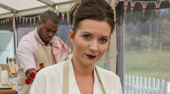 Bake Off winner Candice to publish debut book