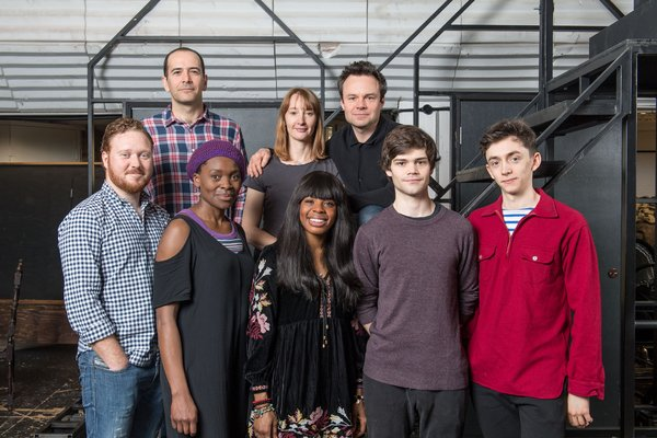 Meet the new Cursed Child cast