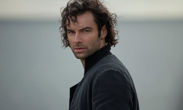 Poldark returns…