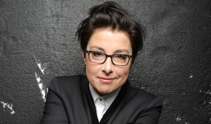 Sue Perkins among big names at this year's Edinburgh Fringe