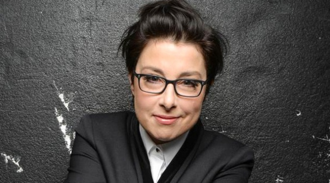 Sue Perkins among big names at this year's Edinburgh Fringe