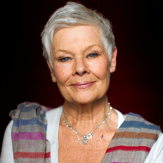 Judi Dench turns documentary maker