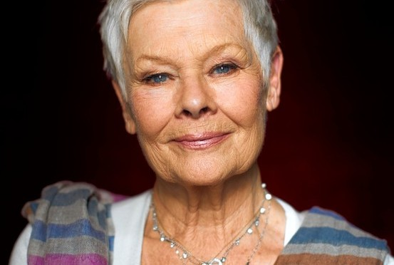 Judi Dench turns documentary maker