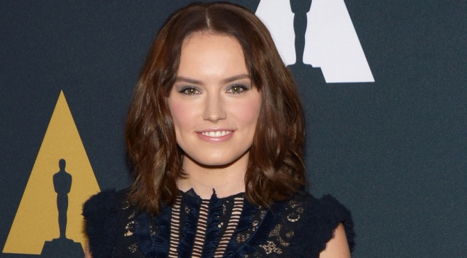 Daisy Ridley's Ophelia finds her Hamlet